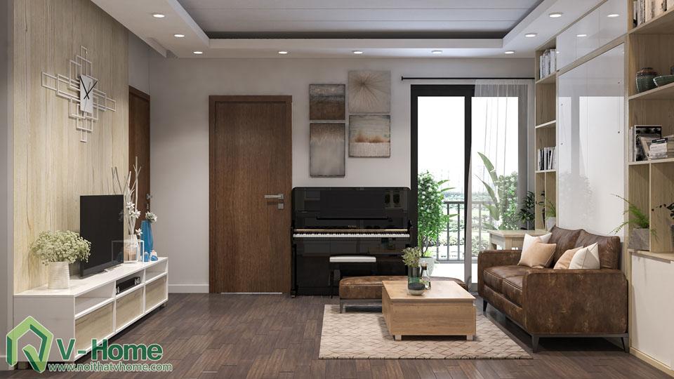thiet-ke-noi-that-chung-cu-flc-complex-7 Thiết kế nội thất chung cư FLC Complex - C. Uyên