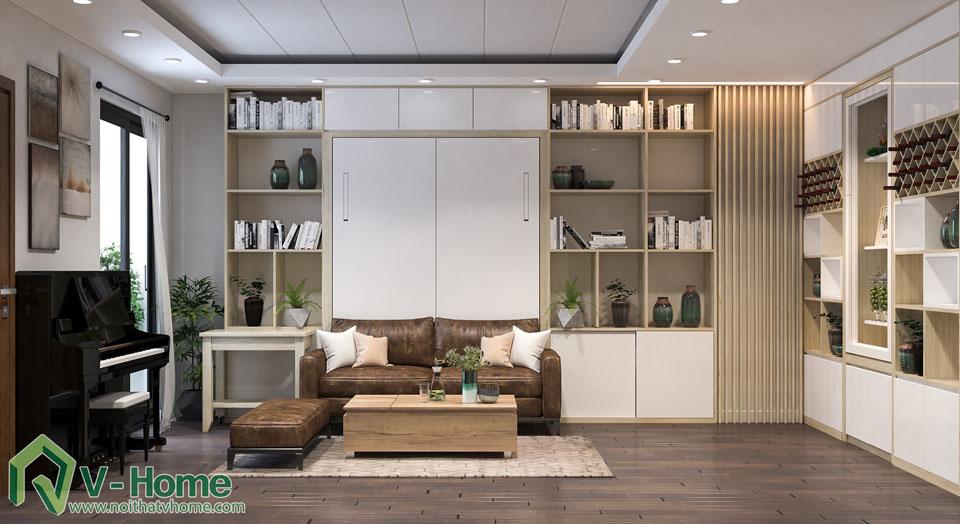 thiet-ke-noi-that-chung-cu-flc-complex-8 Thiết kế nội thất chung cư FLC Complex - C. Uyên