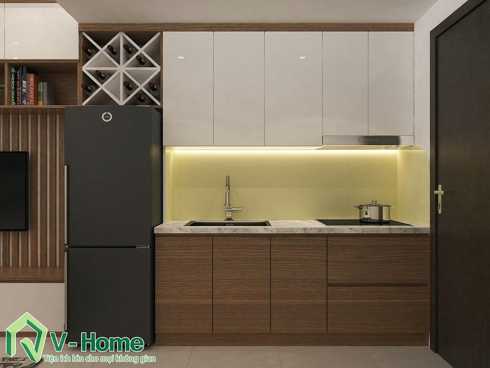 thiet-ke-noi-that-chung-cu-river-gate-b1019-7 Thiết kế nội thất căn hộ Officetel River Gate - Ms Kim