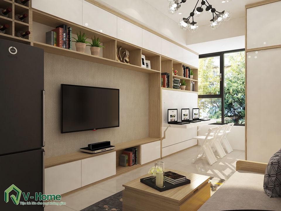 thiet-ke-noi-that-chung-cu-river-gate-b1116-3 Thiết kế nội thất căn hộ Officetel River Gate - Mr Thái