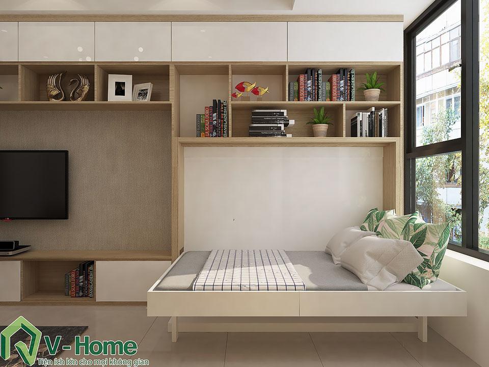 thiet-ke-noi-that-chung-cu-river-gate-b1116-5 Thiết kế nội thất căn hộ Officetel River Gate - Mr Thái