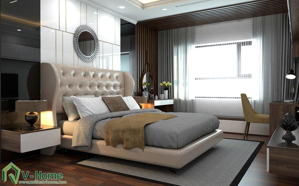 thiet-ke-noi-that-chung-cu-vinhomes-gardenia-5 Thiết kế nội thất chung cư Vinhomes Gardenia Hàm Nghi - A. Chiến