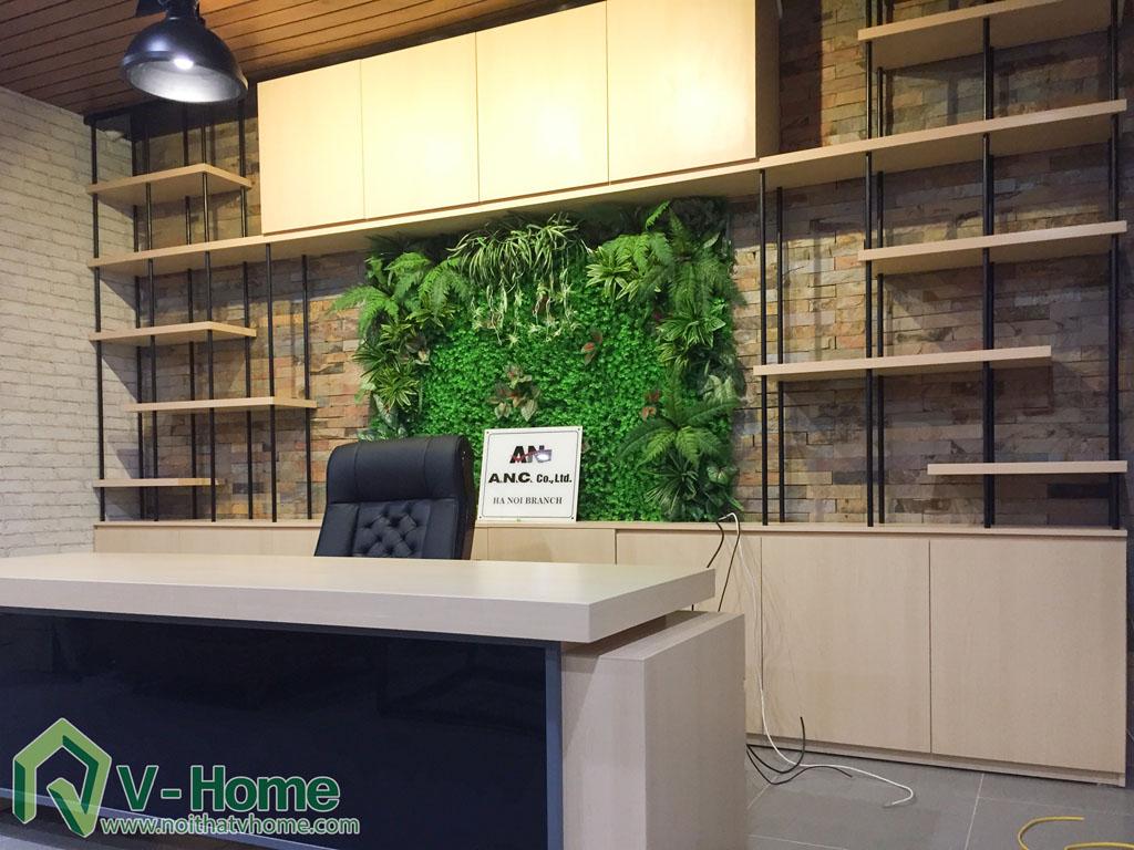 thi-cong-shophouse-vinhomes-gardenia-5 Thực tế thi công Shophouse B6-19 Vinhomes Gardenia, Hàm Nghi, Mỹ Đình