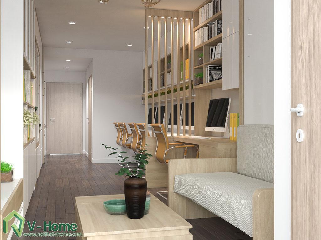 thiet-ke-chung-cu-officetel-river-gate-7 Thiết kế nội thất căn hộ Officetel River Gate - Mr Trường