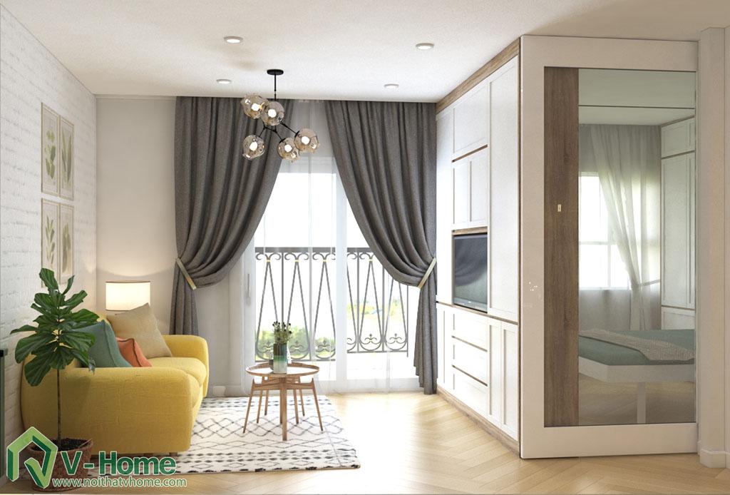 thiet-ke-chung-cu-vista-veder-7 Thiết kế nội thất chung cư Vista Verde - A. Lợi