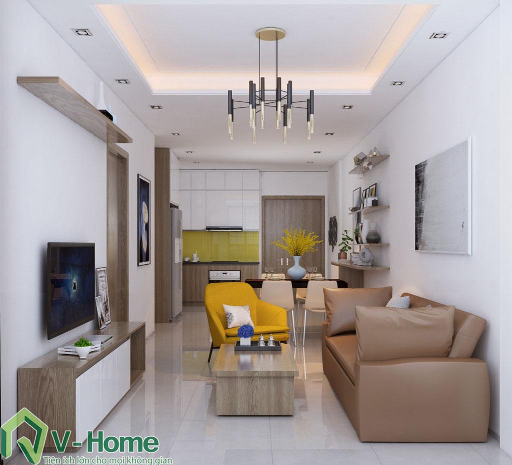 thiet-ke-noi-that-chung-cu-auris-1 Thiết kế nội thất chung cư Auris City - Anh Toàn
