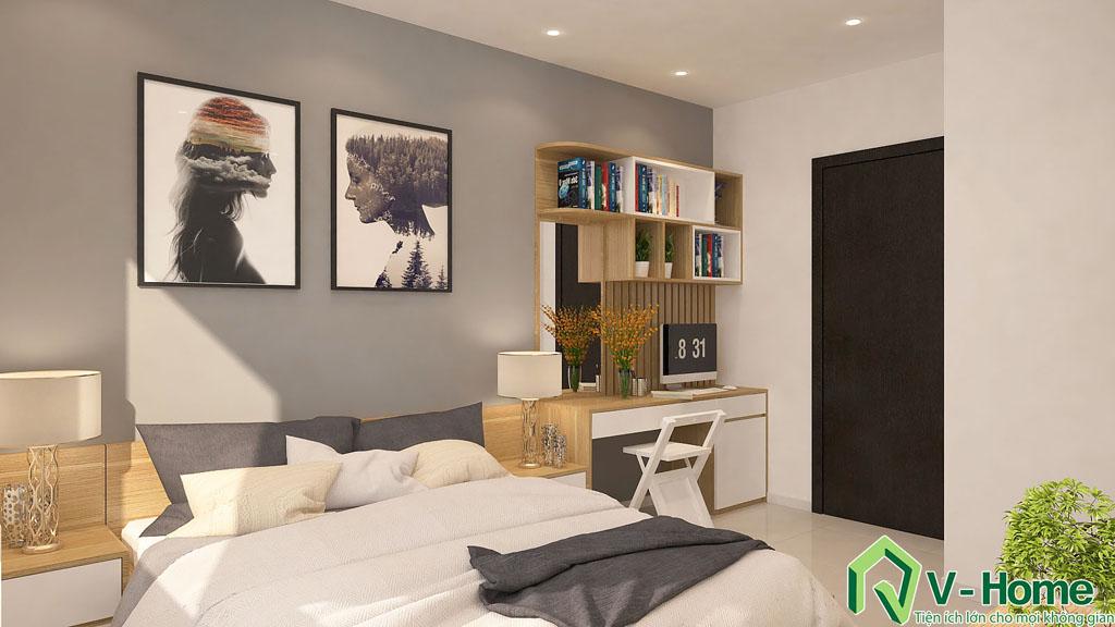 thiet-ke-noi-that-chung-cu-auris-10-1 Thiết kế nội thất chung cư Auris City - Anh Minh