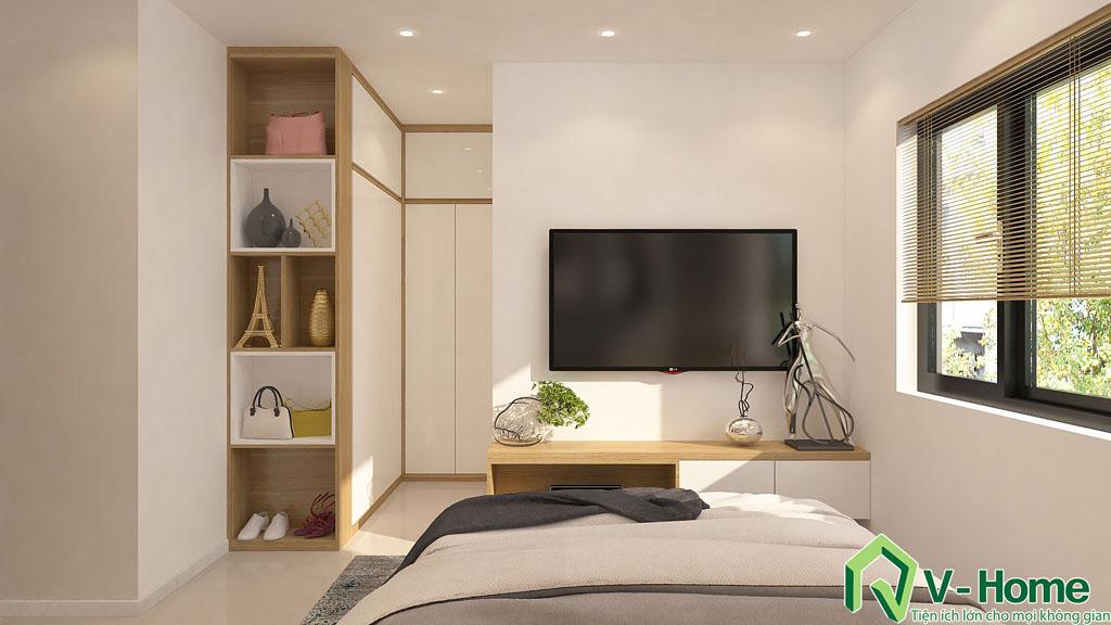 thiet-ke-noi-that-chung-cu-auris-11-1 Thiết kế nội thất chung cư Auris City - Anh Minh