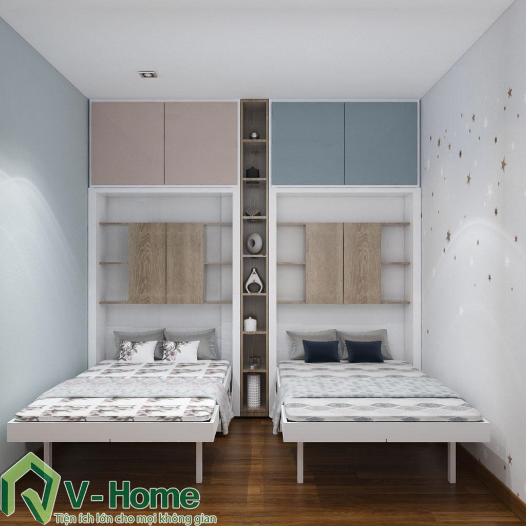thiet-ke-noi-that-chung-cu-auris-13 Thiết kế nội thất chung cư Auris City - Anh Toàn