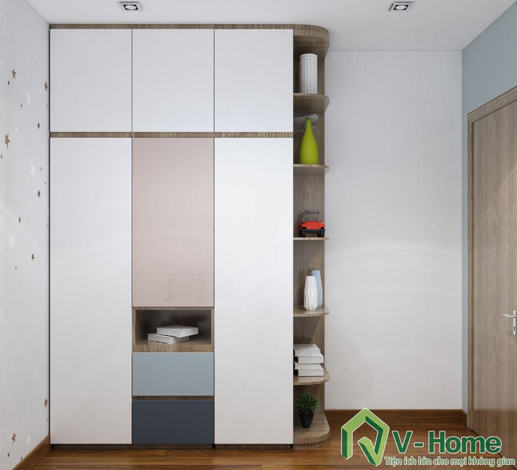 thiet-ke-noi-that-chung-cu-auris-14 Thiết kế nội thất chung cư Auris City - Anh Toàn