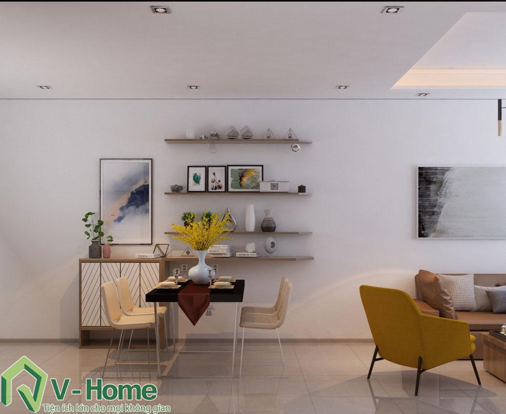 thiet-ke-noi-that-chung-cu-auris-2 Thiết kế nội thất chung cư Auris City - Anh Toàn