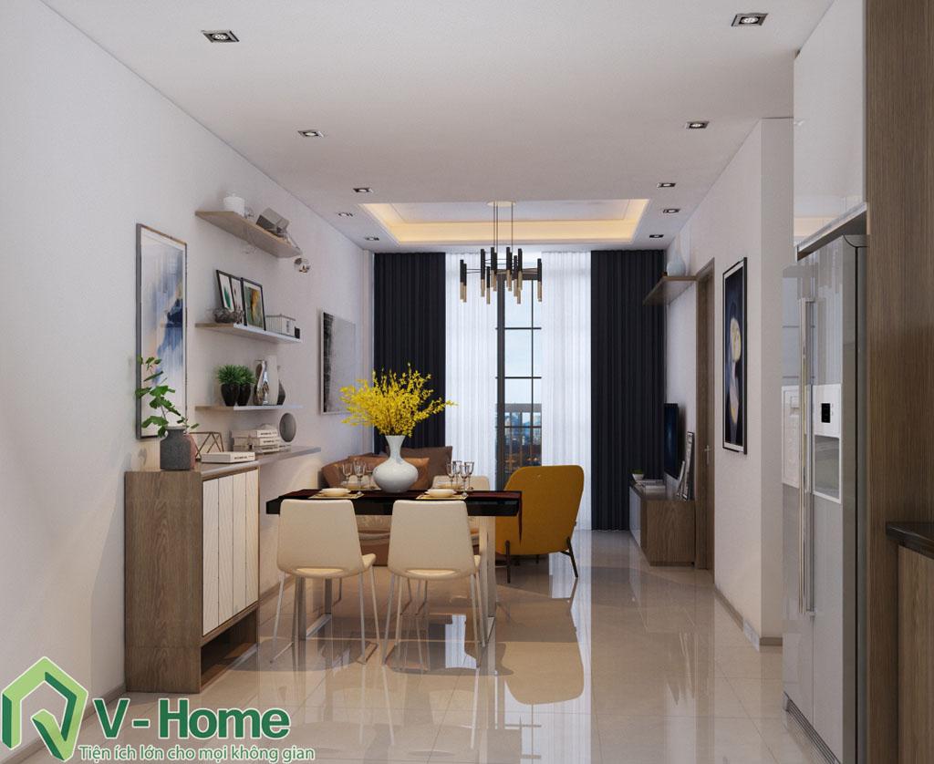 thiet-ke-noi-that-chung-cu-auris-3 Thiết kế nội thất chung cư Auris City - Anh Toàn