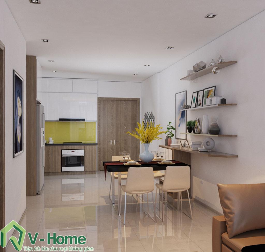 thiet-ke-noi-that-chung-cu-auris-4 Thiết kế nội thất chung cư Auris City - Anh Toàn