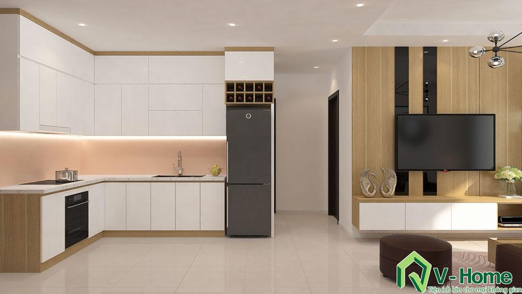 thiet-ke-noi-that-chung-cu-auris-5-1 Thiết kế nội thất chung cư Auris City - Anh Minh