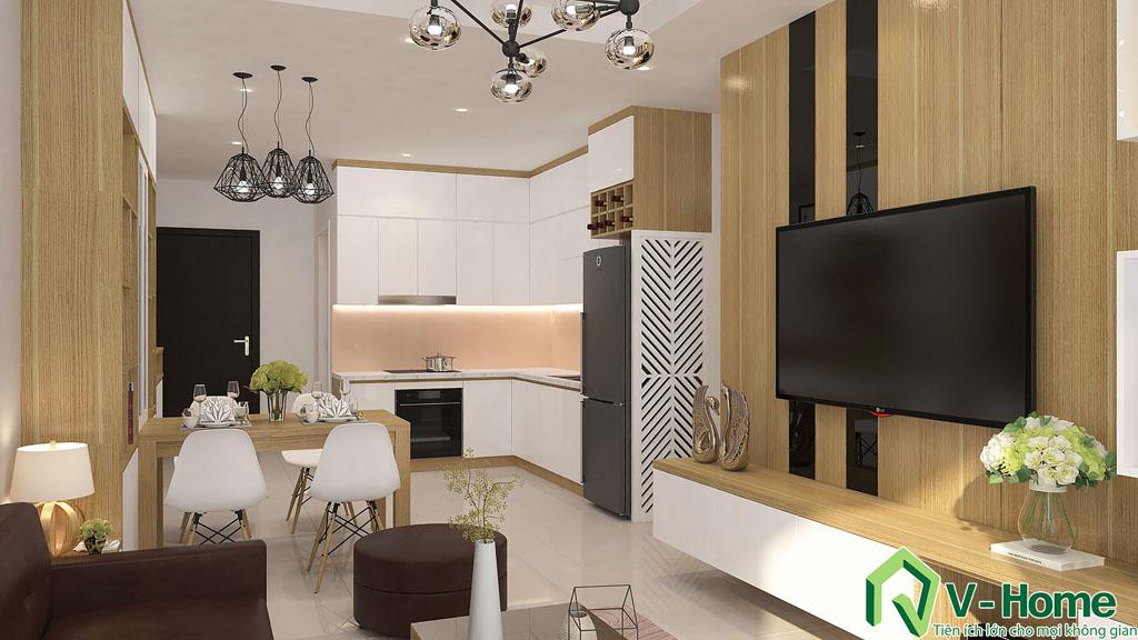 thiet-ke-noi-that-chung-cu-auris-6-1 Thiết kế nội thất chung cư Auris City - Anh Minh