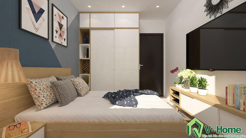 thiet-ke-noi-that-chung-cu-auris-8-1 Thiết kế nội thất chung cư Auris City - Anh Minh