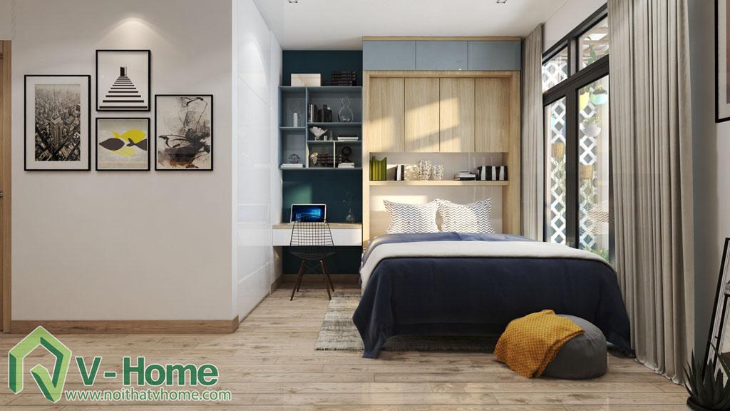 thiet-ke-noi-that-officetel-studio-green-bay-me-tri-9 Thiết kế nội thất Chung cư Vinhomes Officetel Green Bay Mễ Trì