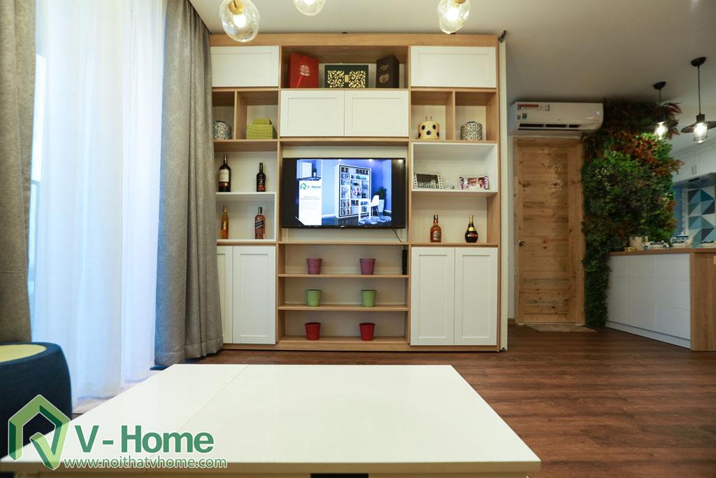 thi-cong-noi-that-chung-cu-verde-14 Thi công nội thất chung cư Vista Verde - A Lợi