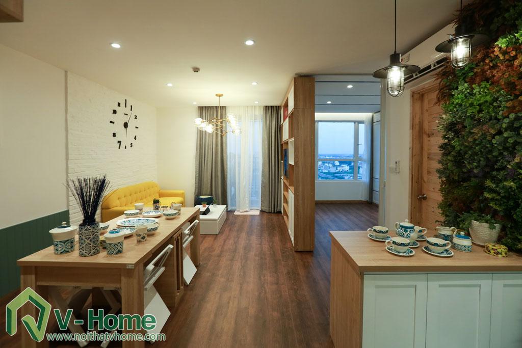 thi-cong-noi-that-chung-cu-verde-3 Thi công nội thất chung cư Vista Verde - A Lợi