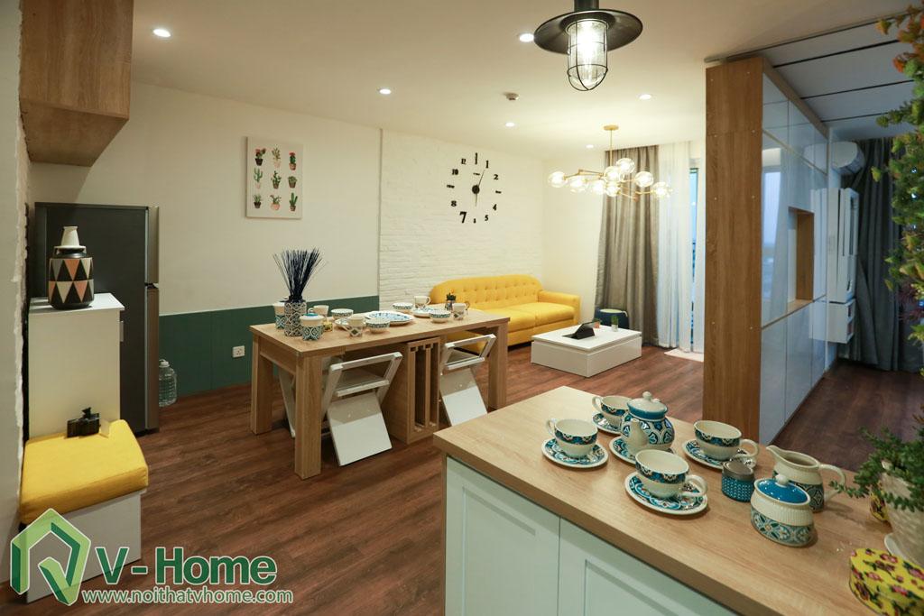 thi-cong-noi-that-chung-cu-verde-9 Thi công nội thất chung cư Vista Verde - A Lợi