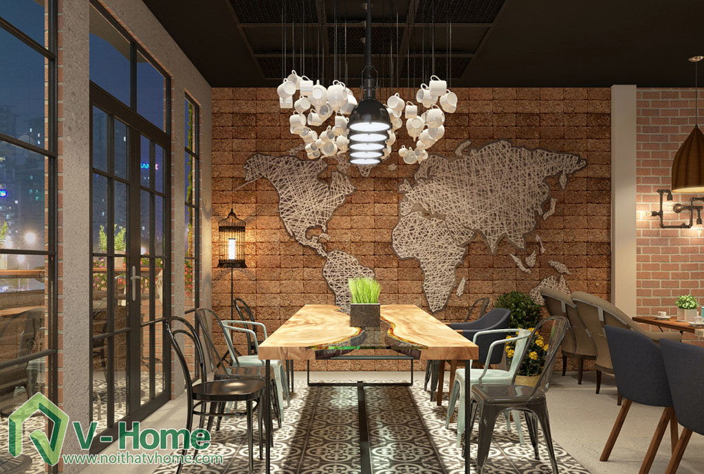 thiet-ke-cua-hang-indus-coffee-13 Thiết kế không gian Indus Coffee