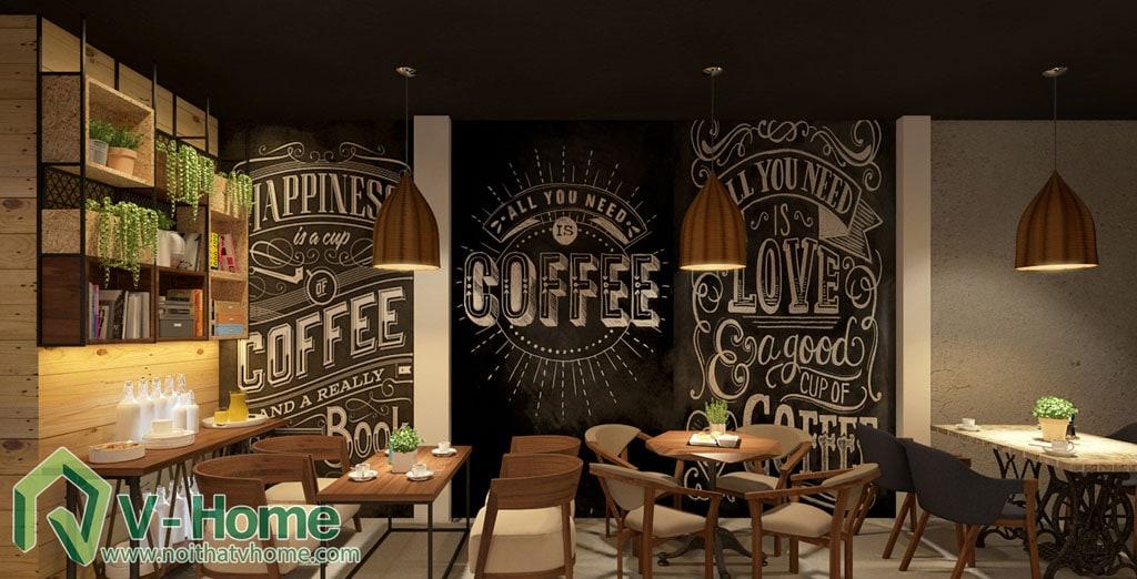 thiet-ke-cua-hang-indus-coffee-8 Thiết kế không gian Indus Coffee