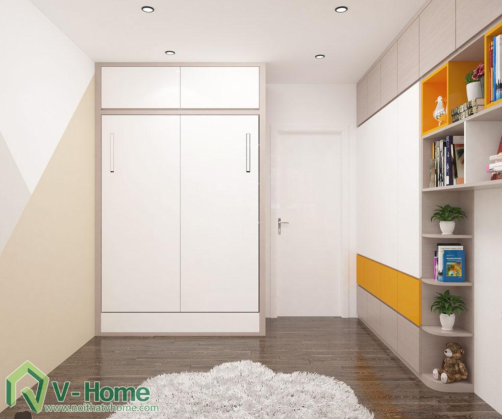 thiet-ke-noi-that-349-vu-tong-phan-10-1 Thiết kế nội thất chung cư 349 Vũ Tông Phan - A. Hà