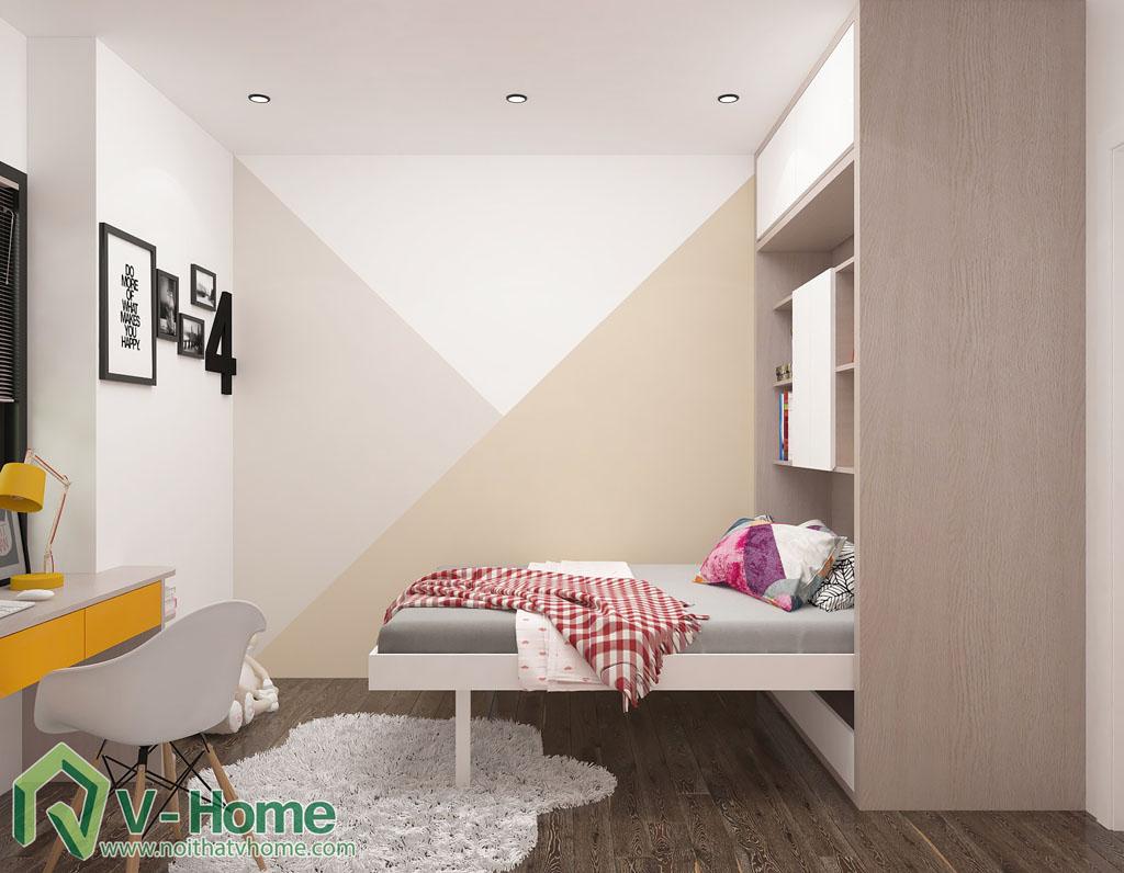 thiet-ke-noi-that-349-vu-tong-phan-12-1 Thiết kế nội thất chung cư 349 Vũ Tông Phan - A. Hà