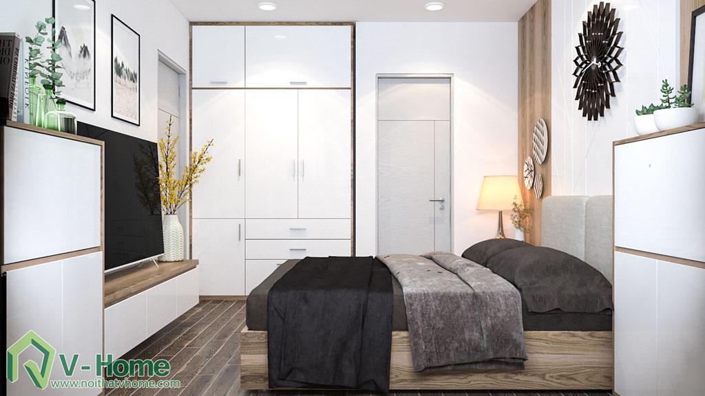 thiet-ke-noi-that-349-vu-tong-phan-6-1 Thiết kế nội thất chung cư 349 Vũ Tông Phan - A. Hà