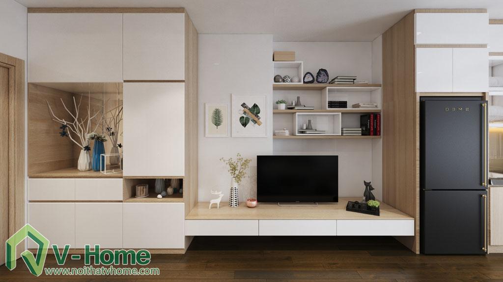 thiet-ke-noi-that-can-ho-soho-dcapitale-2 Thiết kế nội thất chung cư căn hộ SOHO Vinhomes D'Capitale