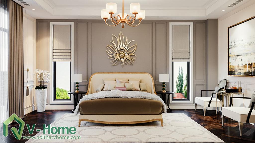 thiet-ke-phong-ngu-biet-thu-vinhomes-riverside-2-1 Thiết kế nội thất biệt thự Vinhomes Riverside - C. Trang