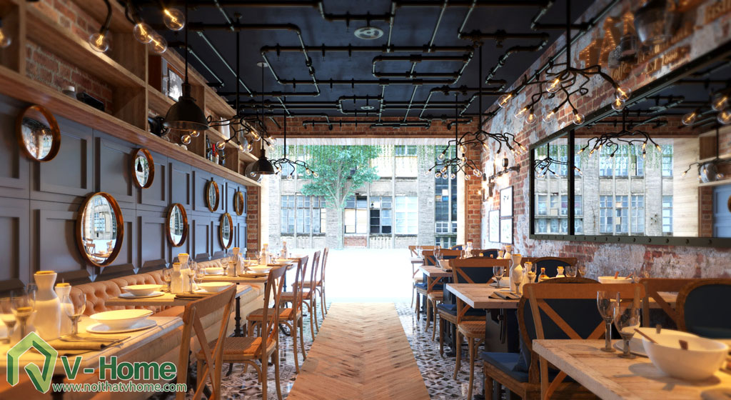 thiet-ke-tan-lap-2-restaurant-2 Thiết kế nội thất Tân Lập 2 Restaurant