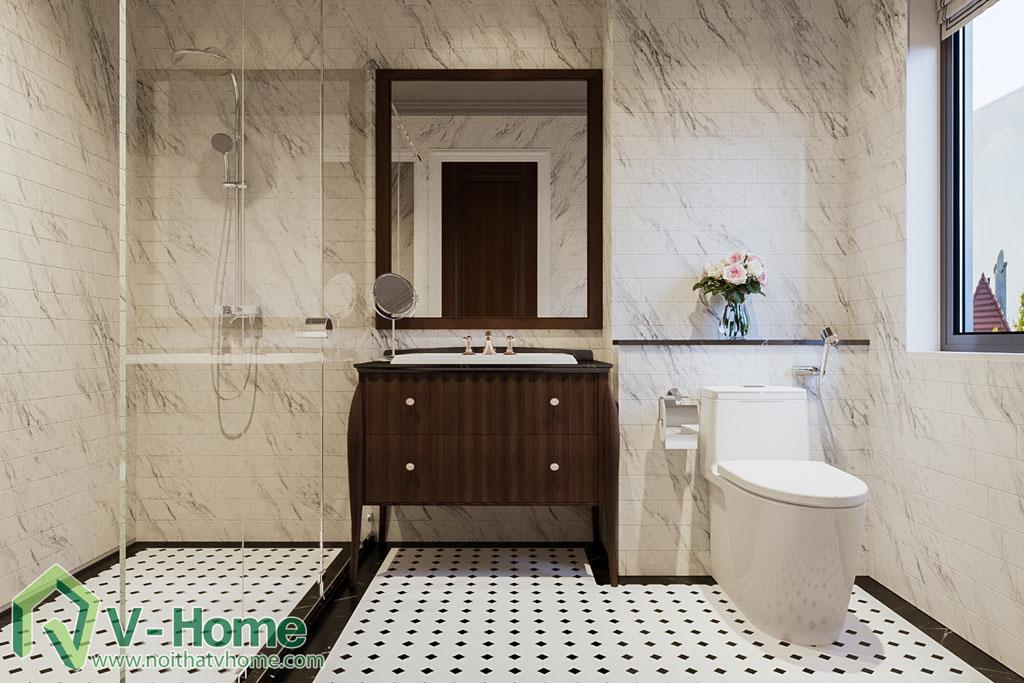 thiet-ke-wc-biet-thu-vinhomes-riverside-2 Thiết kế nội thất biệt thự Vinhomes Riverside - C. Trang