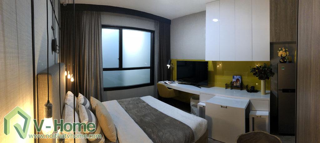 2.thi-cong-noi-that-phong-ngu-chung-cu-summer-10 Thi công nội thất chung cư Summer Residence Capitaland - 3 phòng ngủ
