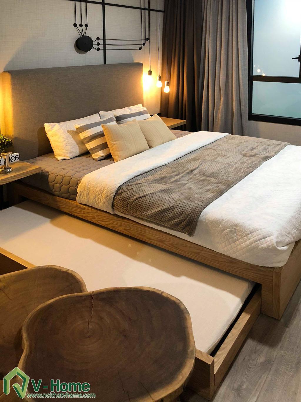 2.thi-cong-noi-that-phong-ngu-chung-cu-summer-15 Thi công nội thất chung cư Summer Residence Capitaland - 3 phòng ngủ