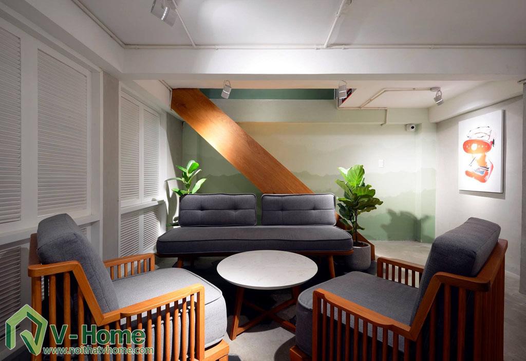 IMG_1421 Thiết kế không gian VietPhin Coffee
