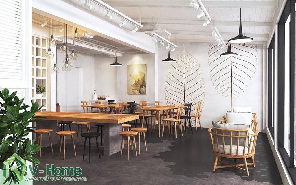 IMG_1422 Thiết kế không gian VietPhin Coffee