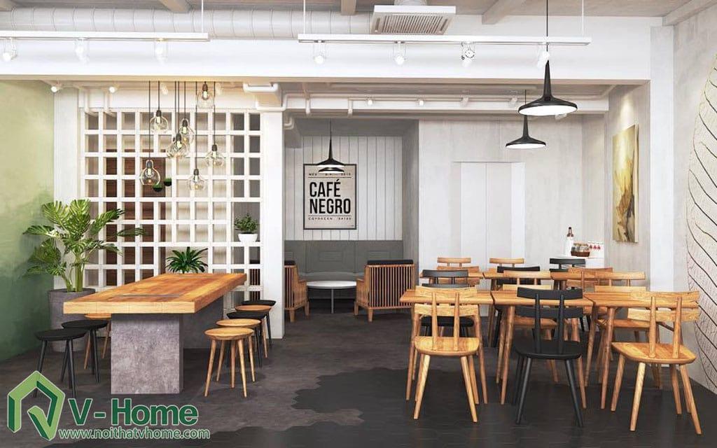 IMG_1423 Thiết kế không gian VietPhin Coffee