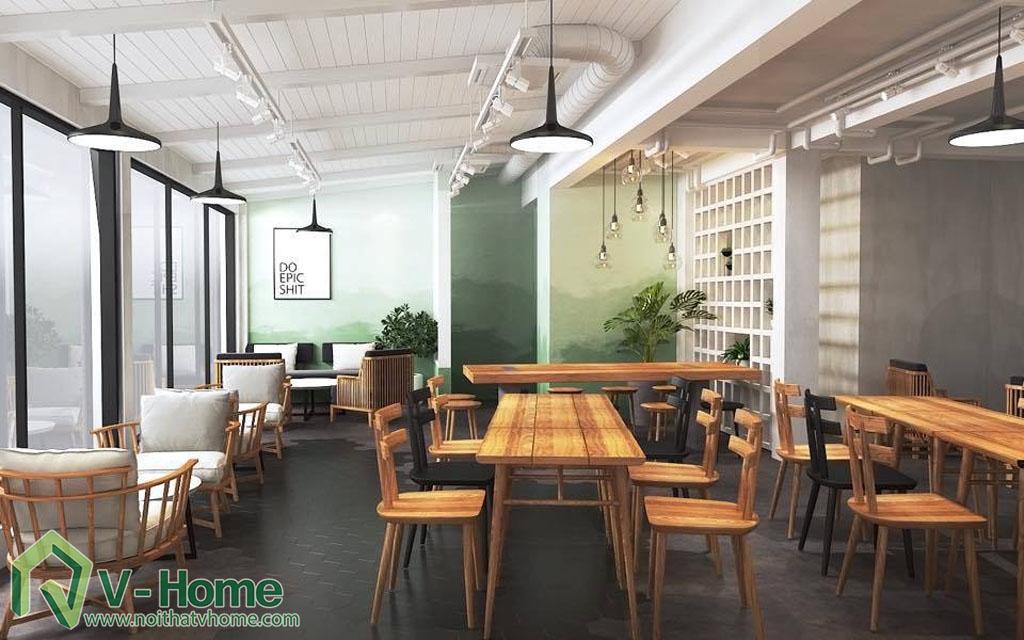 IMG_1424 Thiết kế không gian VietPhin Coffee