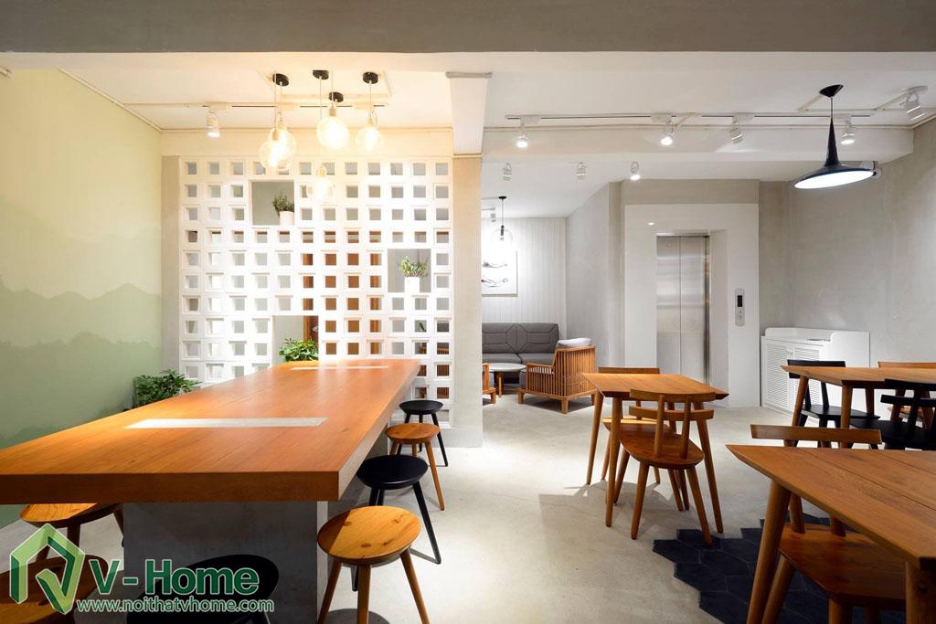 IMG_1429 Thiết kế không gian VietPhin Coffee