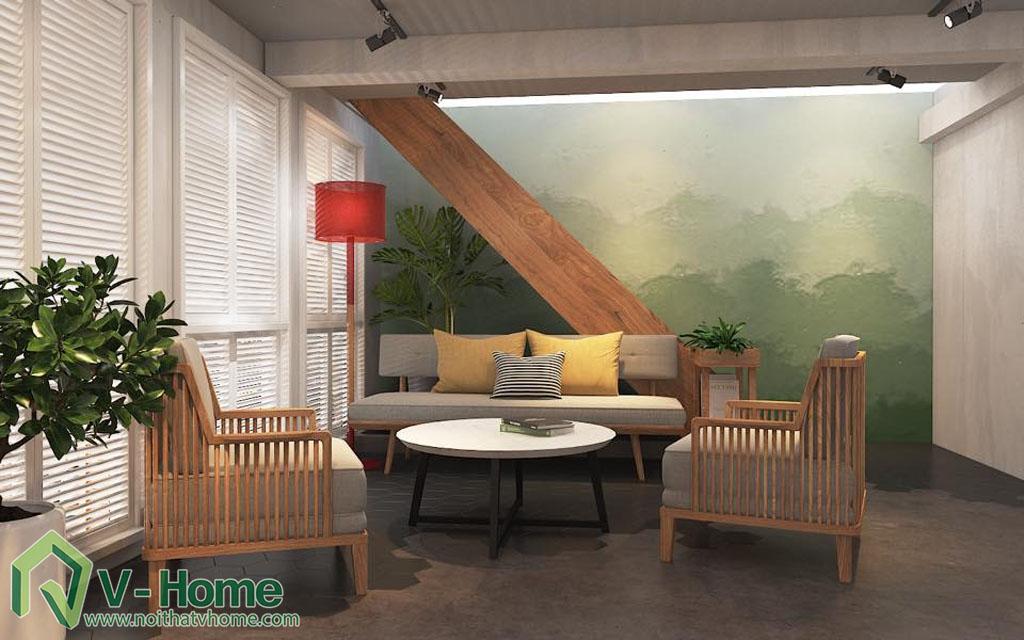 IMG_1432 Thiết kế không gian VietPhin Coffee