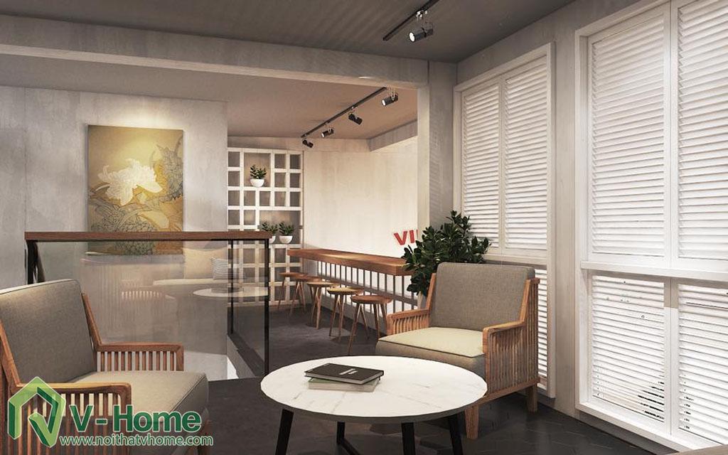 IMG_1433 Thiết kế không gian VietPhin Coffee