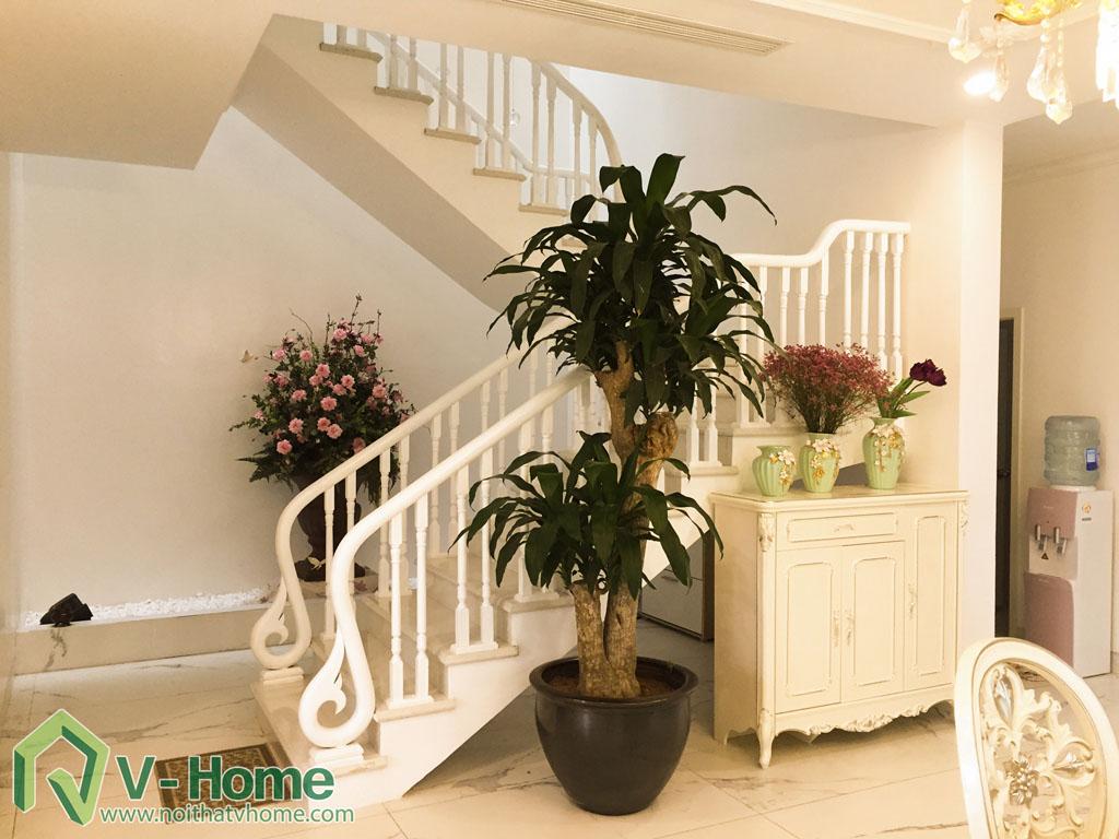 noi-that-biet-thu-tan-co-dien-vinhomes-gardenia-8 Thi công Biệt thự tân cổ điển Vinhomes Gardenia Hàm Nghi