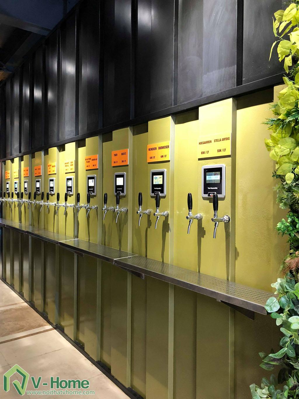 thi-cong-bia-atm-4.0-2 Thi công dự án thiết kế nội thất quán bia ATM 4.0