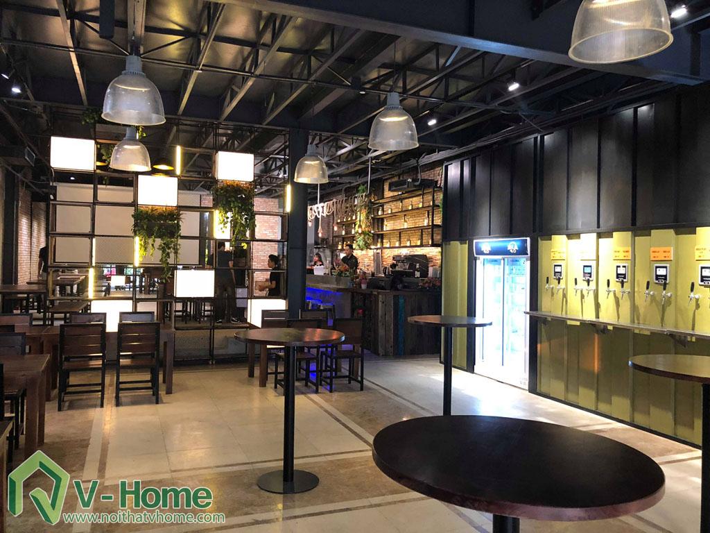 thi-cong-bia-atm-4.0-7 Thi công dự án thiết kế nội thất quán bia ATM 4.0