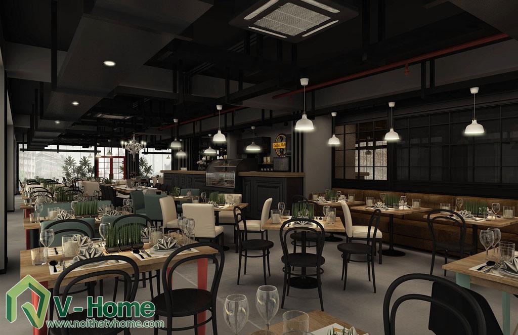 thiet-ke-cua-hang-coffee-markers-4 Thiết kế không gian Coffee Maker's