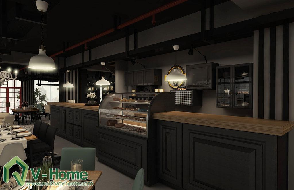 thiet-ke-cua-hang-coffee-markers-9 Thiết kế không gian Coffee Maker's