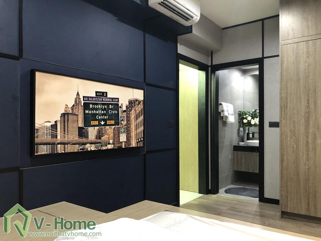 2.thi-cong-phong-ngu-chung-cu-summer-4 Thi công nội thất chung cư Summer Residence Capitaland - 2 phòng ngủ
