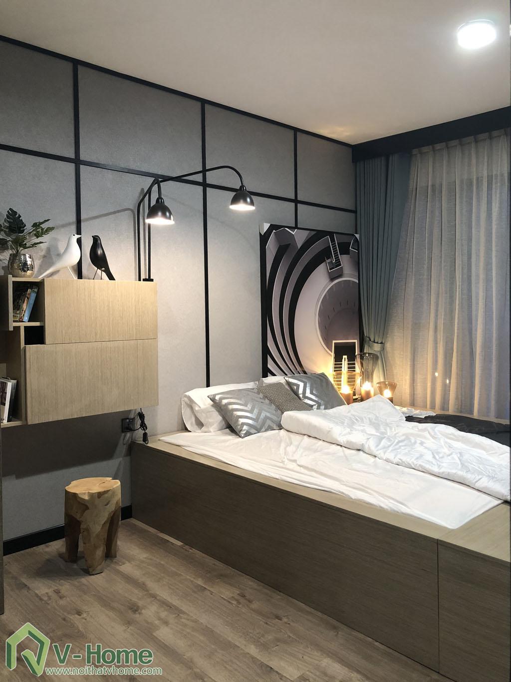 2.thi-cong-phong-ngu-chung-cu-summer-9 Thi công nội thất chung cư Summer Residence Capitaland - 2 phòng ngủ