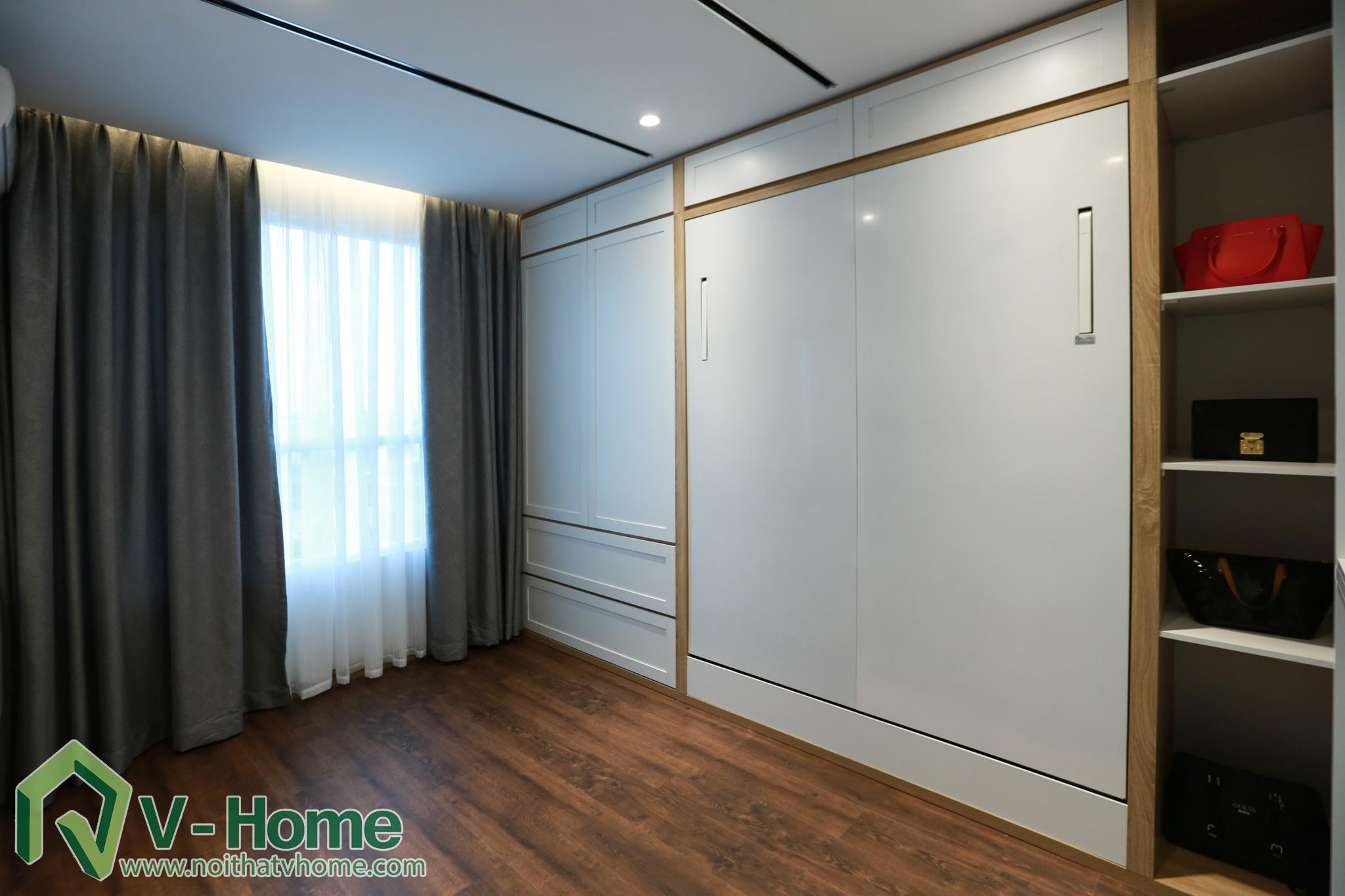 thi-cong-noi-that-chung-cu-verde-16 Căn hộ thông minh – Xu hướng của nội thất tương lai